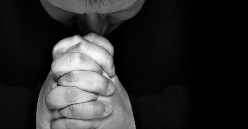 Molitva opraštanja