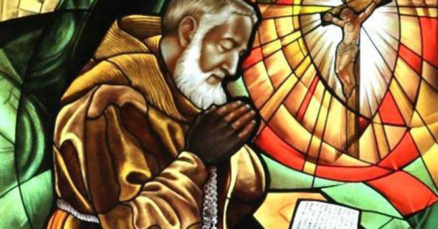 Sv. Padre Pio: Njemu se predajte, njemu prepustite brigu!