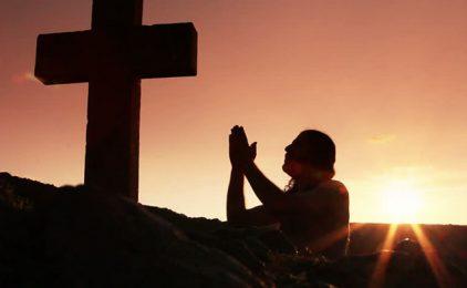 Ništa tako snažno čovjeka ne mijenja kao iskustvo križa!