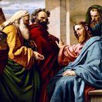 Podajte caru carevo, a Bogu Božje!