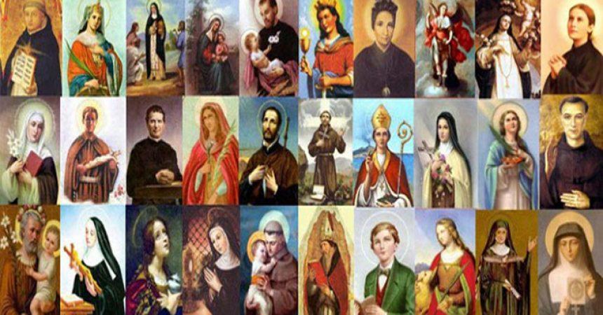 10 poticajnih savjeta svetih ljudi za dublji duhovni život