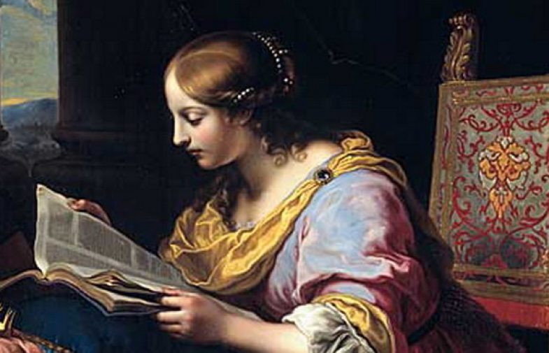 Sveta Katarina Aleksandrijska