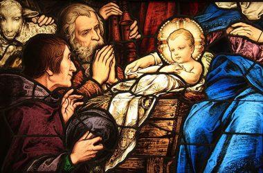 """Na Božić više nitko ne može reći """"ja nisam ljubljen"""" jer nas Bog ljubi svakog osobno!"""