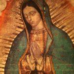 Otkrića o slici Gospe od Guadalupe