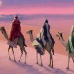 Sveta Tri Kralja – Bogojavljenje
