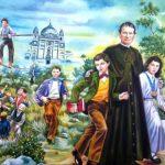 Devetnica svetom Ivanu Boscu