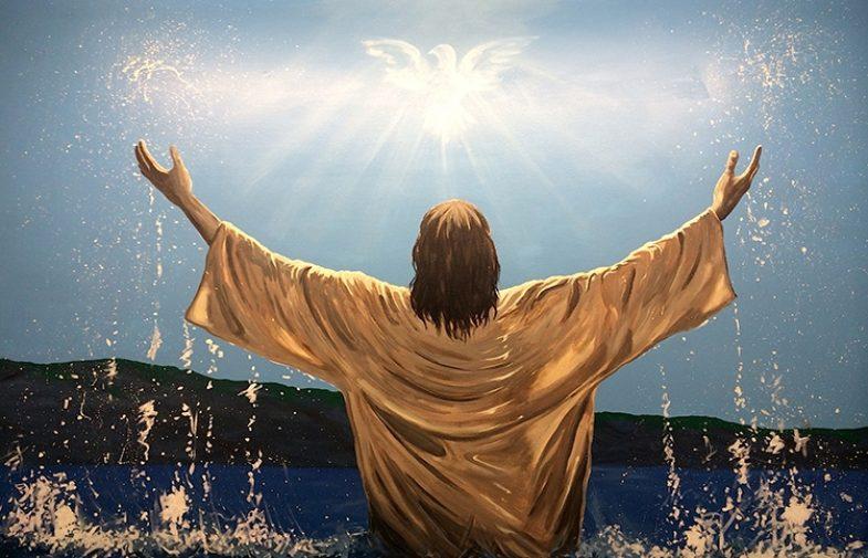 Krštenjem smo svi mi postali Božji sinovi i kćeri! Jesmo li opravdali to svojim životom?