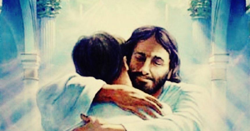 Naša vjera mora biti uskrsna a to značivjerovati da je Isus i danas s nama prisutan!