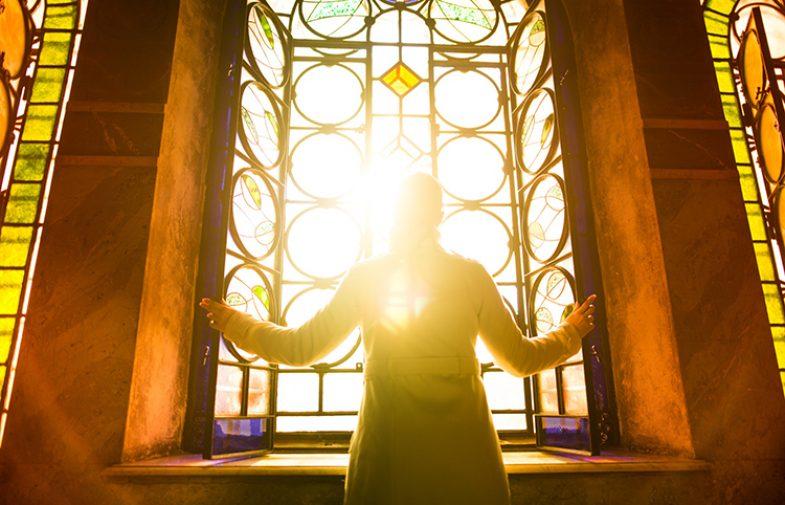 Potrebna nam je nova snaga u kojem se iziskuje napor čišćenja od svega što se uvuklo pod plašt kršćanstva!