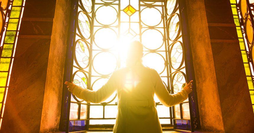 Od pobožnosti do duhovnosti