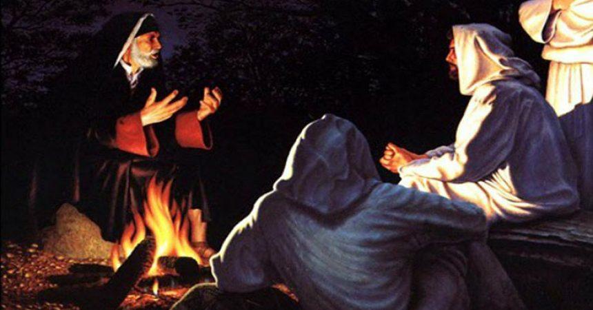 Nemoguće je smatrati se vjernikom a živjeti kao da Boga nema!