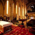 Poštuj svetost liturgijskog prostora!