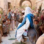 Cvjetnica nas poziva da prepoznamo Isusa kao onoga koji nas je došao osloboditi!