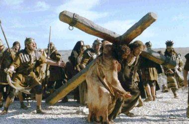 Križni put: Moj križ postala je moja bolest, moja obiteljska situacija, moje godine…