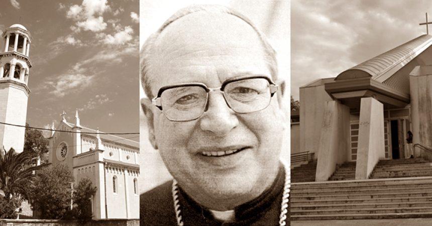 Biskup Pavao Žanić – život i djelo