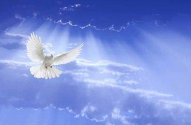 Duh Sveti nam daje snagu da obnovimo svoj život!