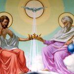Trojstveni Bog prebiva u našim životima!