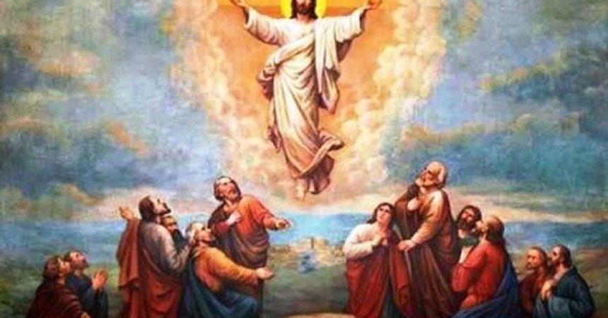 Uzašašće – pozvani smo izdignuti se iznad zemlje kako bismo postali jedno u zajedništvu s Bogom