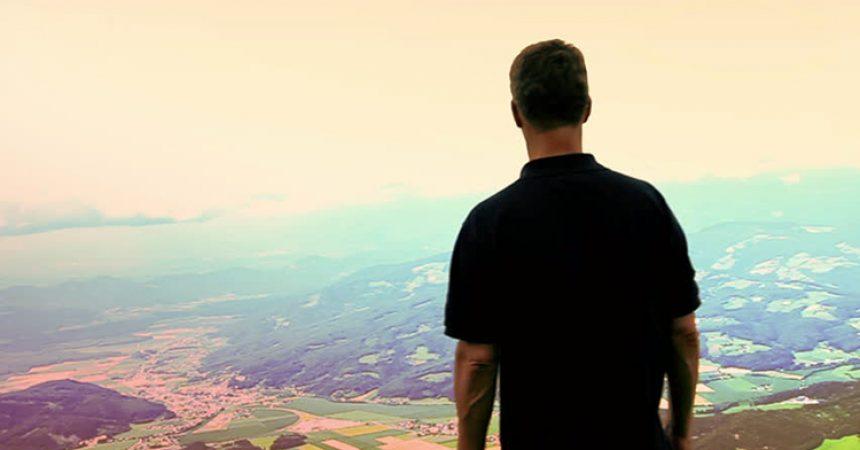 Kraljevstvo Božje nije negdje daleko u visinama, ono je tu!