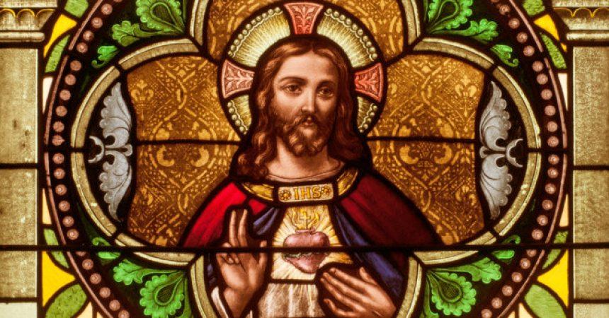 Presveto Srce Isusovo – središte života i ljubavi