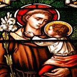 Sveti Antun je onaj koji pokazuje kako je lijepo slijediti Isusa Krista!