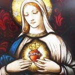 Po Bezgrešnon srcu Marijinu Bog želi doći na ovaj svijet