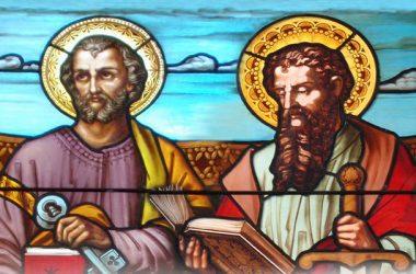 Svetkovina Petra i Pavla postaje naša životna prekretnica jer kroz njihove živote možemo vidjeti svoje!