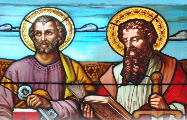 Sv. Petar i Pavao – primjeri kako nikada ne posustati biti radosni nositelji Radosne vijesti!