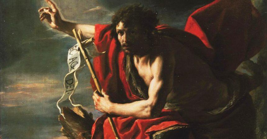 Ivan Krstitelj – poziv na obraćenje za uvijek i za sva vremena!