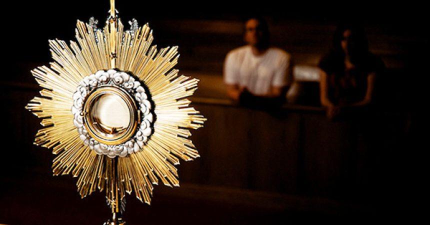 Isuse, nismo ni svjesni koliko Te trebamo, zato dođi k nama!