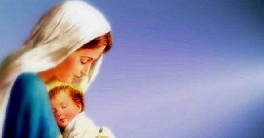 Gospa Snježna – u potpunoj otvorenosti i predanju Božjoj volji događa se najveće čudo života!