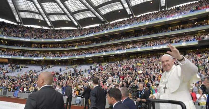 Papa Franjo u Irskoj: Poruke, susreti i propovijedi