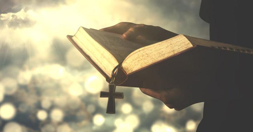 Vršiti Božje zapovjedi kršćanski je identitet