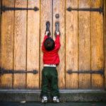 Koja su to mala vrata na koja se ulazi u Raj?