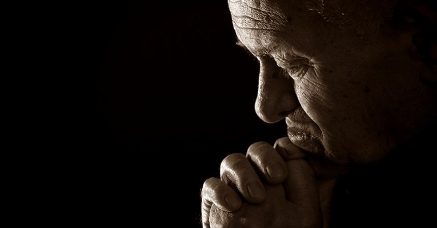 Molitve za laganu smrt