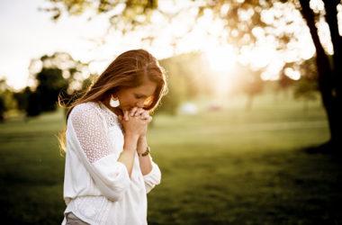 Kada te danas priupitaju zašto si tako sretan, reci im da je to radi Isusa!