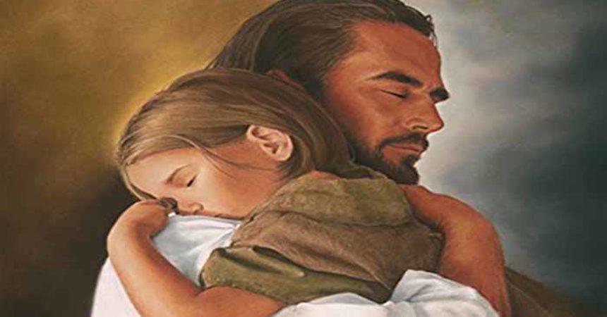 Bog nam uvijek želi reći: Volim vas i ne odustajem od vas!