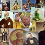 Svetkovina Svih svetih želi nas osloboditi od svih robovanja za svetost!