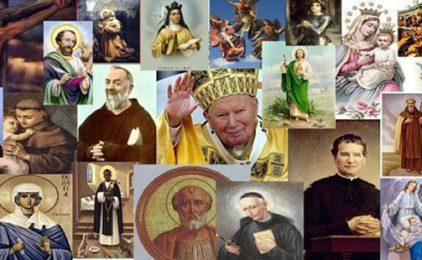 Svetkovina Svih Svetih je veliki osobni ispit savjesti!