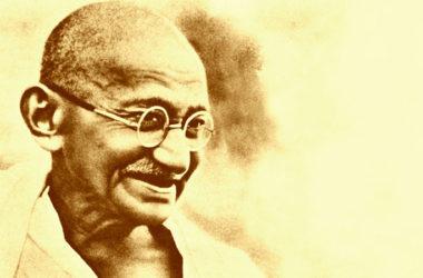 Priča unuka Mahatma Gandhija o opraštanju i nenasilju