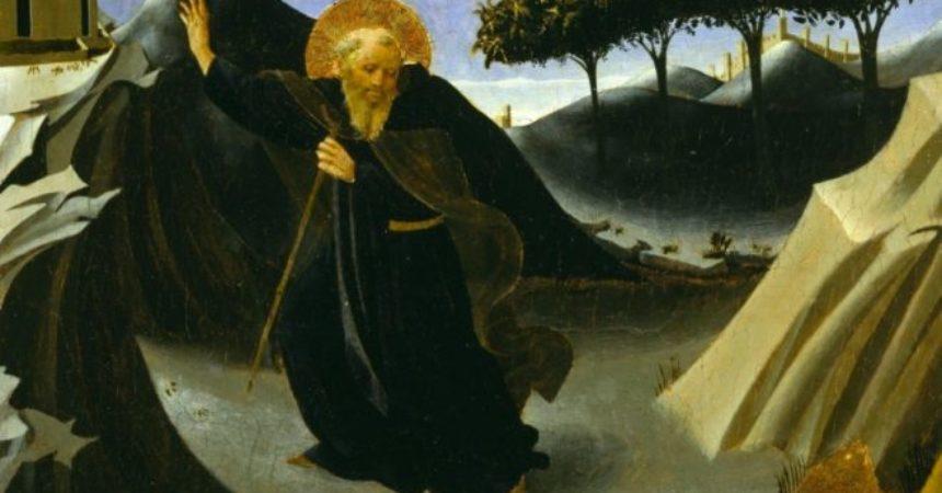 Sveti Antun Pustinjak: Kako postati savršen?