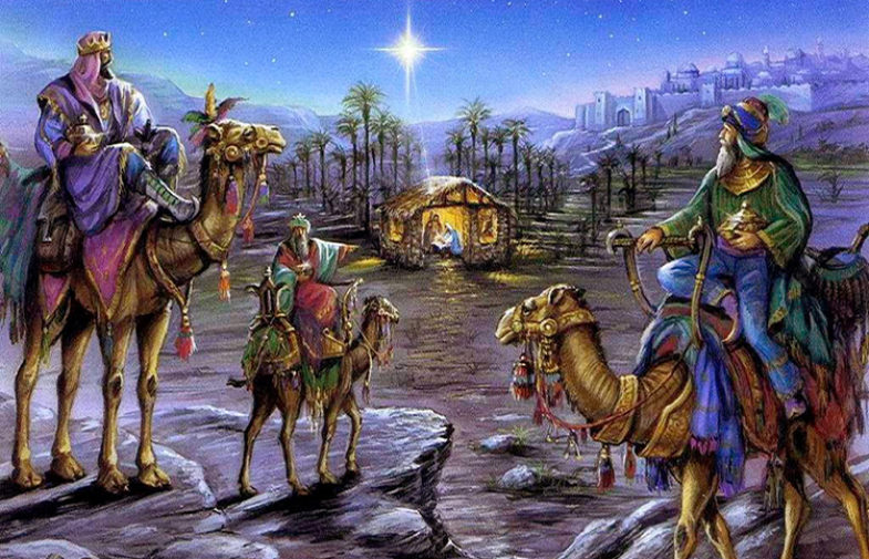 Bogojavljenje – Bog se rađa u čovjeku, da bi se čovjek rodio u Bogu!