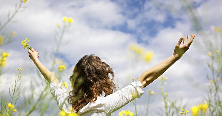 10 stvari koje nas u životu svakog dana uči vjera: Svaki dan usmjeri pogled prema nebu!
