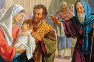 Prikazanje Gospodinovo: Bogu povjerite svoje živote i svijetlite svjetlom vjere!