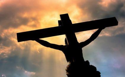 Križni put: Tvoj darovani život za nas poništio je smrt i otvorio nam vrata vječnog života!