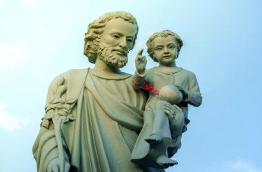 Sveti Josip – čovjek koji se uvijek i u svemu oslanjao na Božju milost i Božju snagu!