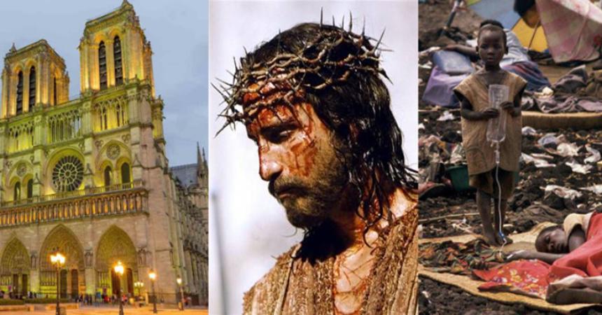 Kada ćemo kao kršćani sazrijeti i shvatiti koliko je važna živa Crkva?
