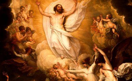 Isusovo uskrsnuće – naše uskrsnuće