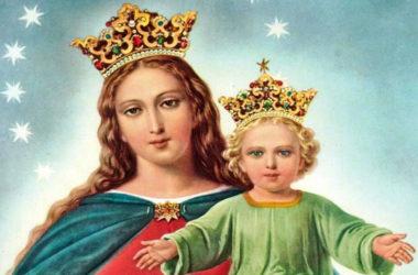 Marija – Pomoćnica kršćana