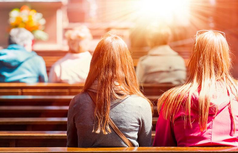 Nedjelja je trajno i vjerno ulaganje u svoju dušu!